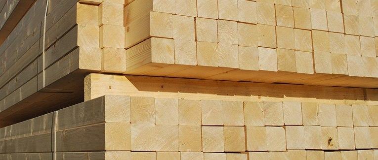 Konstruktionsholz Von Holz Metzger Qualität Service