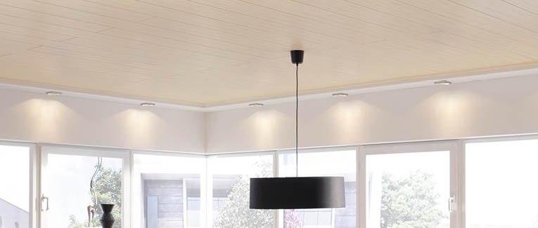 Bekannt Moderne Wand- und Deckenpaneele ☆ Holz Metzger VQ59